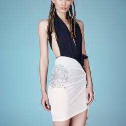 Mandala 3 white